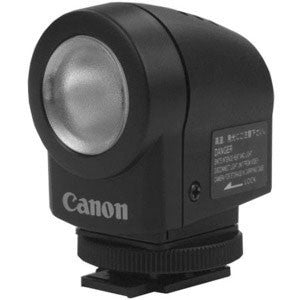 Canon VL-3 On-Camera 3 Watt Video Light - for Advanced Accessory Shoe