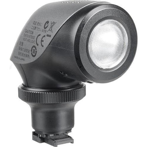 Canon VL-5 On-Camera 5 Watt Video Light - 4452