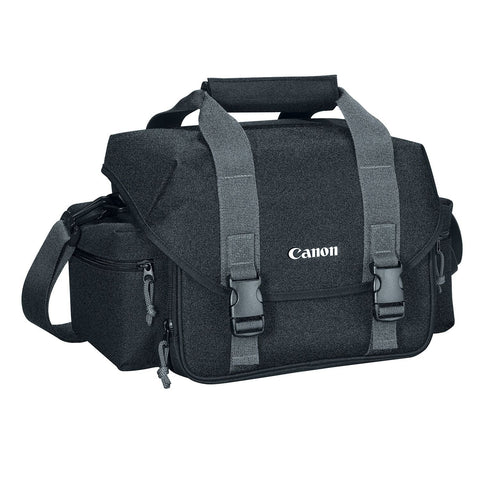 Canon 300DG Digital Camera Gadget Bag - Black - For all EOS and Rebel