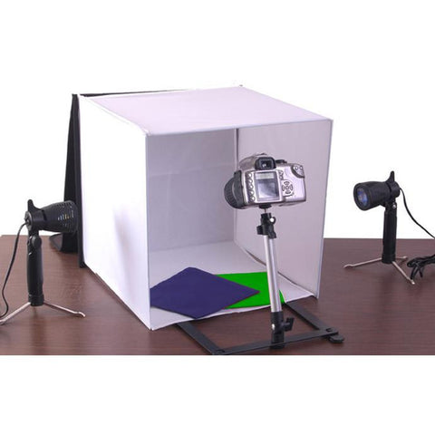 Studio in a Bag Light Box Kit - 9408