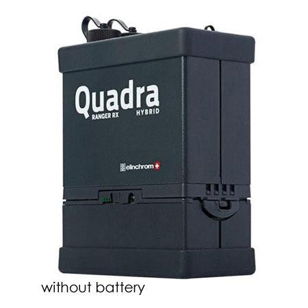 Elinchrom Quadra Hybrid RX AS without Battery - 8874