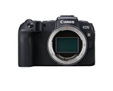 Canon EOS RP Mirrorless Digital Camera (Body Only)
