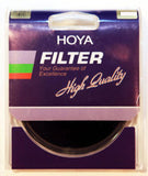 Hoya 52mm R72 Infrared Glass Filter - 2678