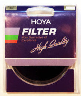 Hoya 62mm R72 Infrared Glass Filter - 2681