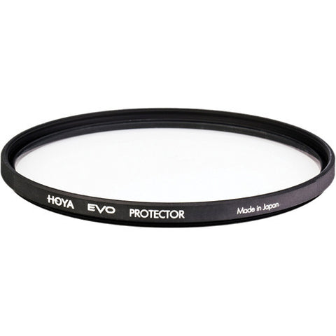 Hoya 49mm EVO Clear Protector Filter - 6663