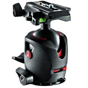 Manfrotto MH057M0-Q5 Magnesium Ball Head with Q5 Quick Release - 8786