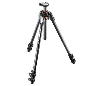 Manfrotto MT190CXPRO3 Carbon Fiber Tripod - 8870