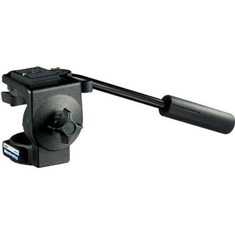 Manfrotto 128RC QR Micro Fluid Head - 3055