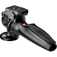 Manfrotto 327RC2 Lightweight Magnesium Body Joystick Head with Quick R