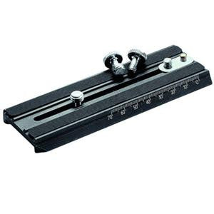Manfrotto Long Rapid Connect Mounting Plate for the 501 503 & 505