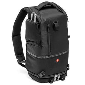 Manfrotto Advanced Tri-Backpack Small Black - 8956