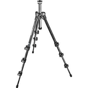 Manfrotto 293 Carbon Fiber Tripod with Ball Head 8.8lbs Load Capacity