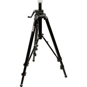 Manfrotto 475B Pro Geared Tripod with Geared Column - 8671