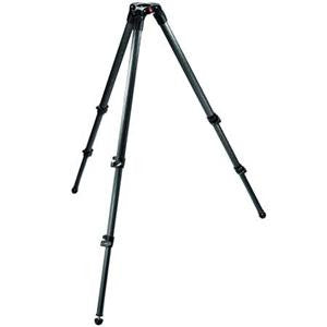 Manfrotto 535 Carbon Fiber Video Tripod - 8675