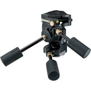 Manfrotto 229 Super Pro-Head with Quick Release - Supports 26.5 lbs (#
