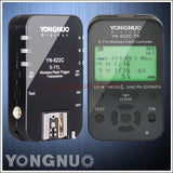 Yongnuo YN-622C E-TTL Wireless Flash Transceiver & TX Controller Kit for Canon