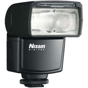 Nissin Di466 Shoe Mount Digital Flash for Nikon iTTL Guide #106 with Z