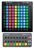 Novation Launchpad Pro MIDI Controller and Grid Instrument + Novation Launch Control - USB MIDI Controller
