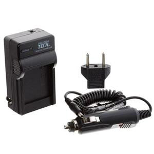 Power 2000 PT-72 Battery Charger for Canon NB-10L Battery Pack - 8160