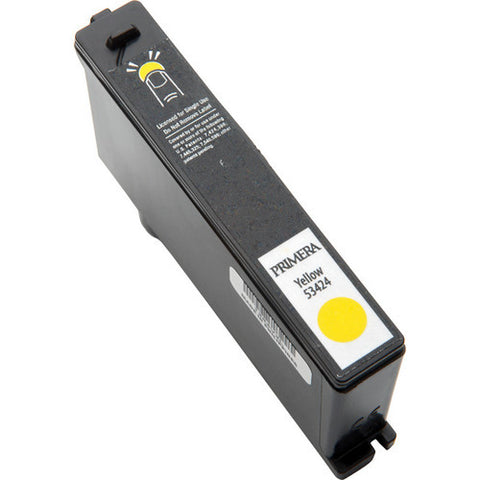 Primera Yellow Ink Cartridge - 9853
