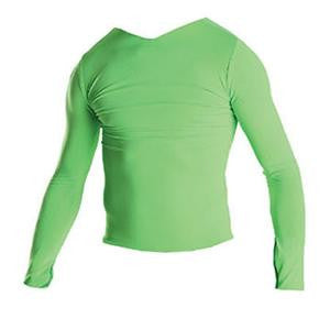 Savage Green Screen Shirt Large - 8975