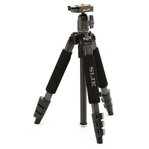 Slik Sprint Mini-II Tripod (Gun Metal) - 2796