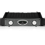 Behringer A500 - 2-Channel Rackmount Ultra-Linear Studio Power Amplifier - 230W per Side at 4 Ohms
