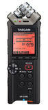 Tascam Stereo Portable Handheld Recorder with WiFi DR-22WL