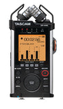 Tascam 4-track Portable Digital Recorder with WiFi DR-44WL