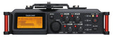 Tascam 4-track Portable Recorder for DSLR DR-70D