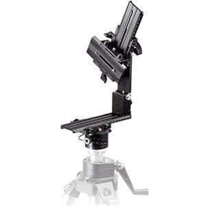 Manfrotto 303SPH QTVR Spherical Panoramic Head Kit - Supports 8.8 lb (