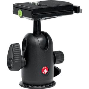 Manfrotto 498RC4 Midi Ball Head 498 with RC4 Rapid Connect - Maximum L