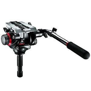 Manfrotto 504HD Fluid Video Head - 8770