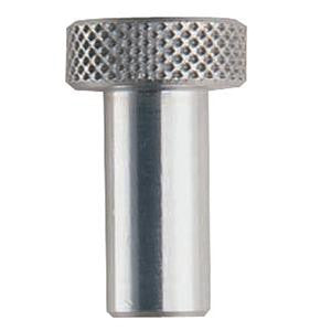 "Manfrotto 3/8"" Adapter Converts 1/4""x20 Threaded Tip to 3/8&#3"