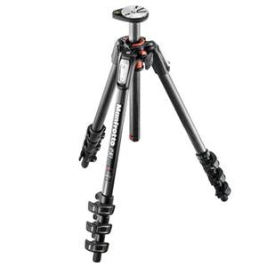 Manfrotto MT190CXPRO4 Carbon Fiber Tripod - 8871