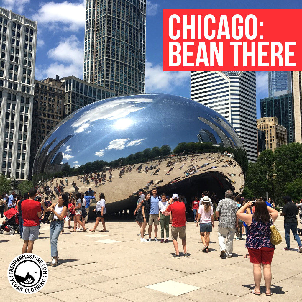 Vegan Guide to Chicago (Includes Vegan Deep Dish Pizza!)