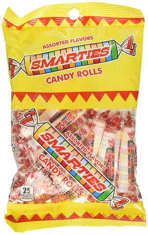 Smarties Vegan Candy