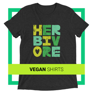 Vegan shirts - Vegan clothing by The Dharma Store