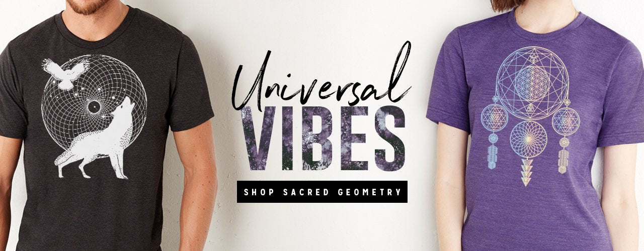 Yoga Apparel by The Dharma Store
