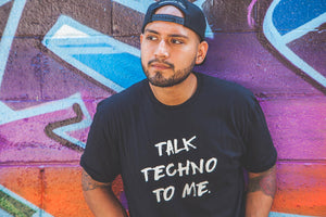 Talk Techno To Me.