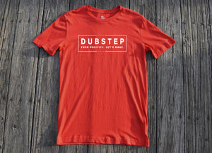 DUBSTEP - F* Politics, Let's Rage