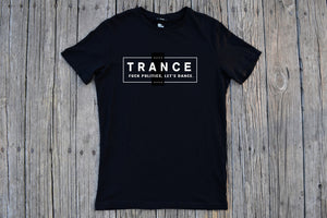 TRANCE - F* Politics, Let's Dance