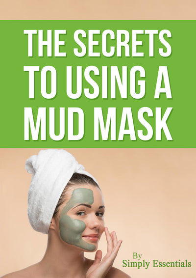 How Does Organic Mud Masks Fight Acne?