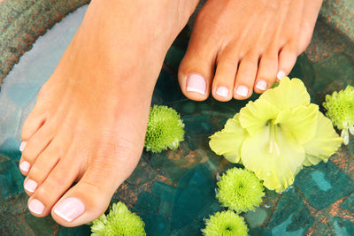 Tips for Keeping Your Summer Pedicure Looking Nice Longer