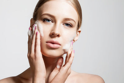 Start Your Day with This Skin Cleansing Routine
