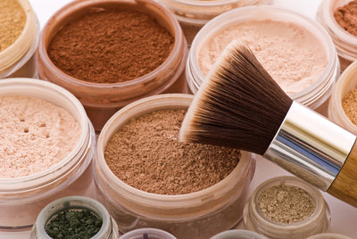 Benefits of Using a Kabuki Brush to Apply Makeup