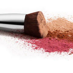 Kabuki Brush Angled - Professional Quality