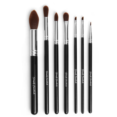 Makeup Brush Set | Cosmetic Brushes | Professional Makeup Tools
