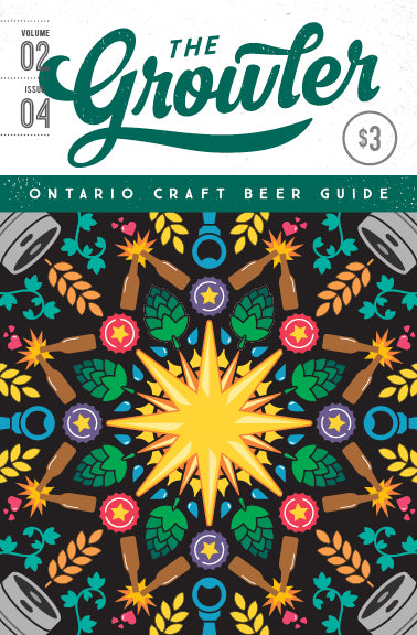 The Growler Ontario Volume 2, Issue 4 (Winter 2019)