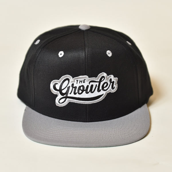 The Growler Baseball Cap